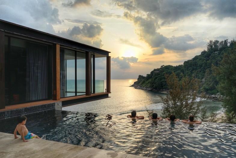 Réserver votre séjour estival dans une villa sur la Côte d'Azur