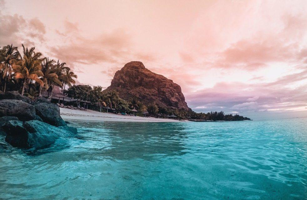 Profitez du climat tropical sur l'Ile Maurice
